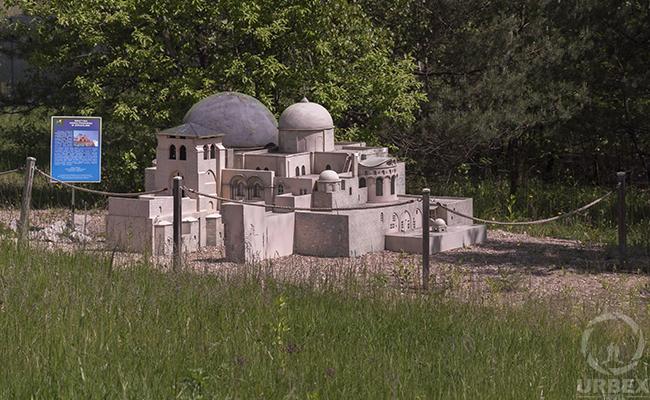 diesel creek abandoned church