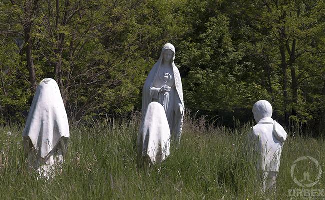 prayer that mary taught the children of fatima