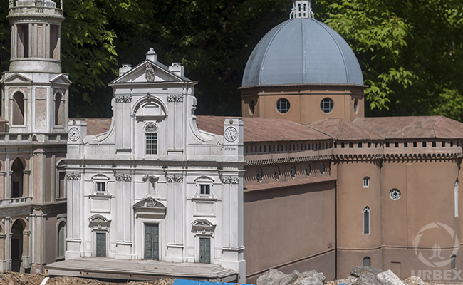 Basilica of the Holy House in Loreto
