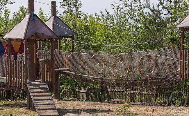 rope park london