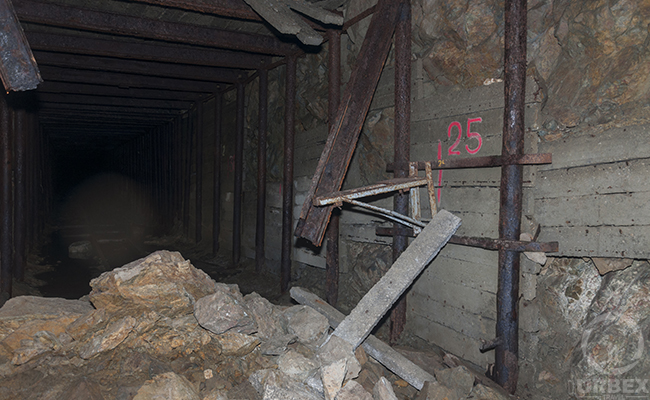 abandoned tunnel youkai watch