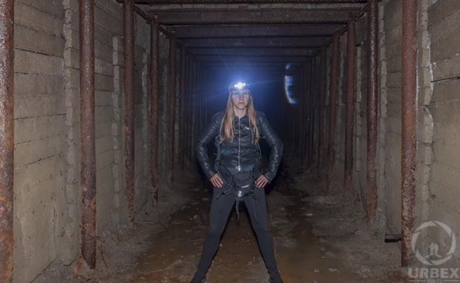 abandoned tunnel yo kai watch