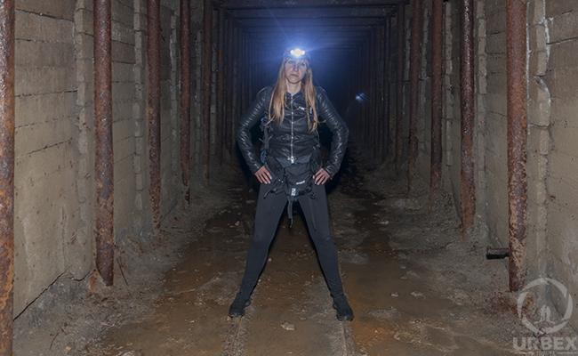 yo kai watch abandoned tunnel