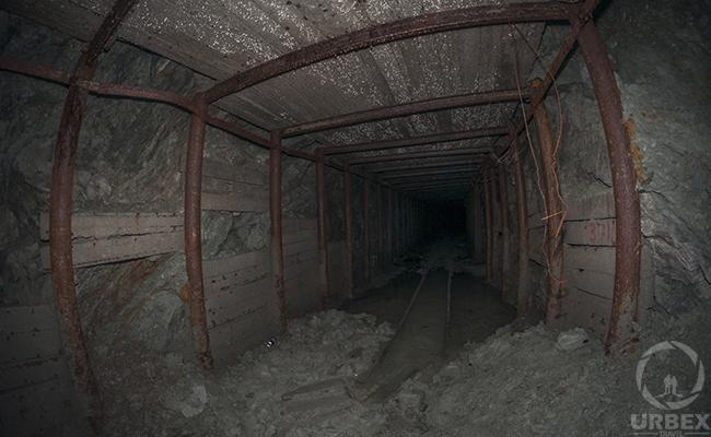 yo-kai watch abandoned tunnel