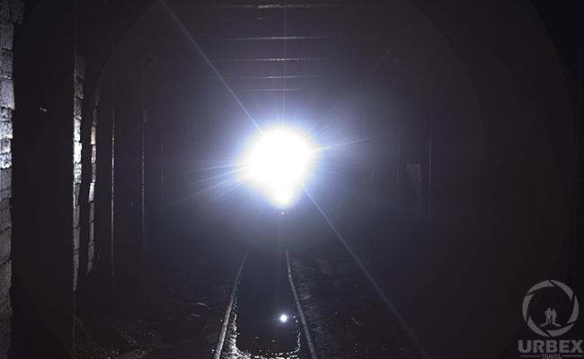 abandoned tunnel pa